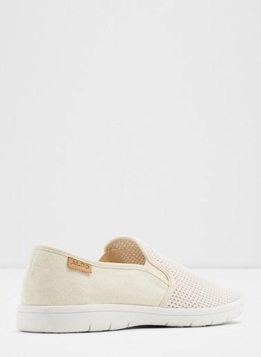Aldo Liberace - Bej Erkek Günlük Ayakkabi Ten